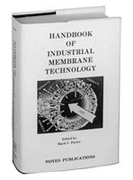 Handbook of Industrial Membrane Technology