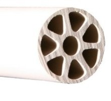 IBMEM ceramic membranes and modules for the ultrafiltration